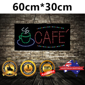 Animated-LED-NEON-Motion-Flash-Open-Sign-CAFE-SIZE-60CMX30CM