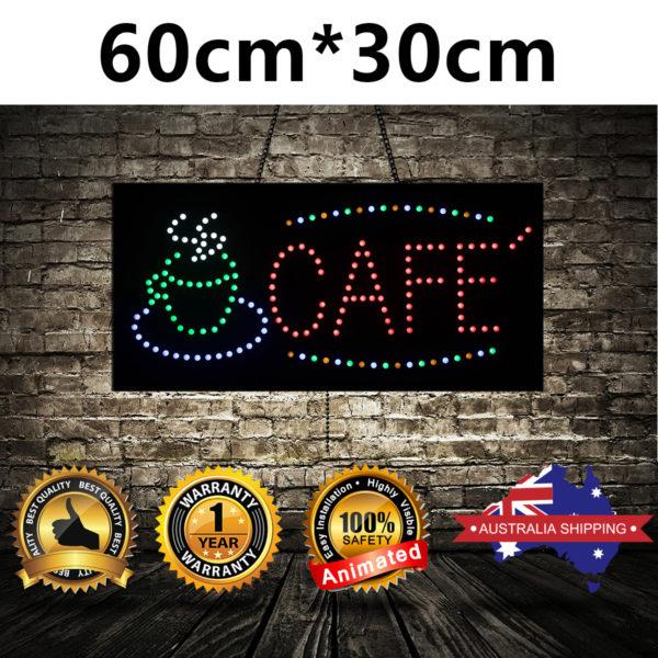 Animated-LED-NEON-Motion-Flash-Open-Sign-CAFE-SIZE-60CMX30CM