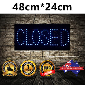SYDNEY-LED-SIGNS-Animated-LED-NEON-Motion-Flash-Open-Sign-OPEN-CLOSED-SIZE1