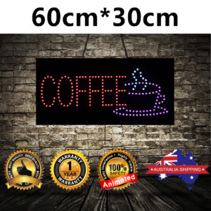 SYDNEY-LED-SIGNS-Animated-LED-NEON-Motion-Flash-Open-Sign-COFFEE-SIZE-60CMX30CM