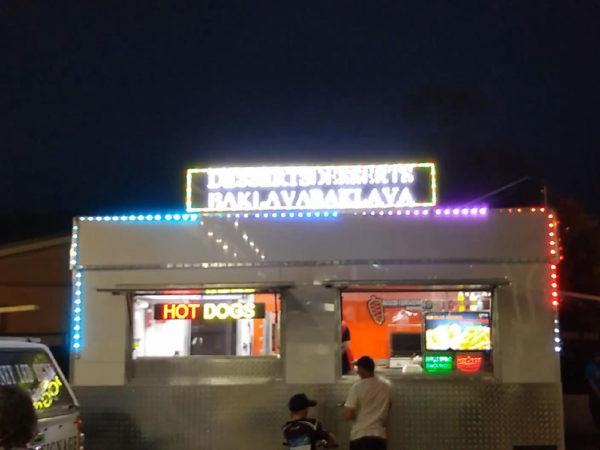 sydneyledsigns_outdoor_led_sign_message_board_for_kebabs_hotdog