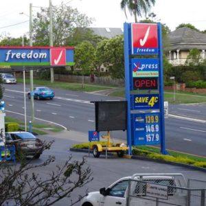 petrol-freedom