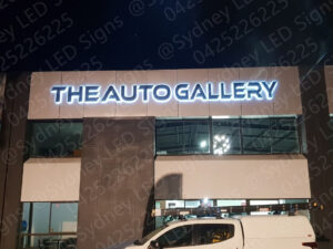 sydney-led-signs-illuminated-backlit-led-big-letter-sign-for-auto-gallery-night_3