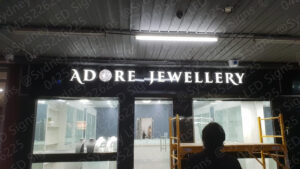 sydney-led-signs-illuminated-led-letter-sign-for-adore-jewellery